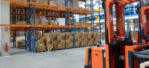 Free Trade Warehousing Zone in Delhi
