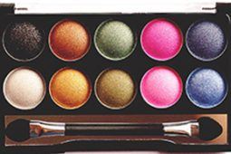 Export Cosmetics to India