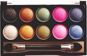 Export Cosmetics to India