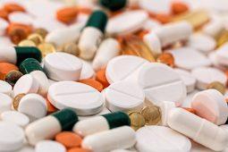 Export Pharmaceuticals to India
